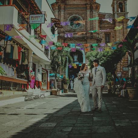 Fotógrafo de bodas Gil Veloz (gilveloz). Foto del 04.12.2017