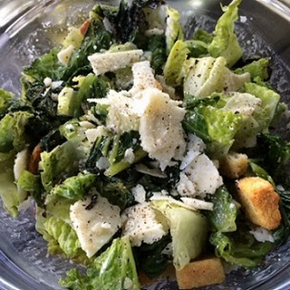 Smoky Grilled Caesar Salad Recipe Low Fat Grilled Caesar Salad
