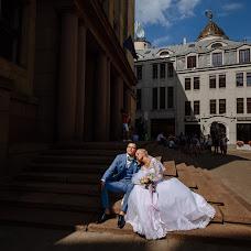 Wedding photographer Tigran Agadzhanyan (atigran). Photo of 25.09.2018