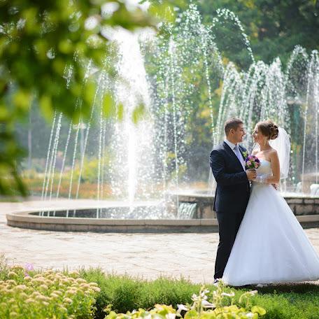 Свадебный фотограф Артем Мошняга (ArTema). Фотография от 19.10.2015