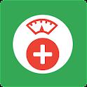 AITC's Health App India icon