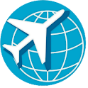 Cheap Flights Online icon