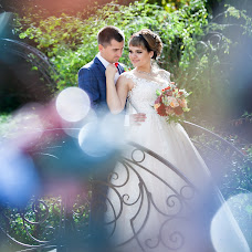 Wedding photographer Sergey Ignatenkov (Sergeysps). Photo of 14.11.2018