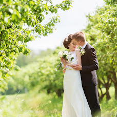 Wedding photographer Ekaterina Vasyukova (Vasiukova). Photo of 22.06.2016