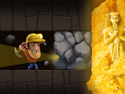 Diggy's Adventure: Fun Logic Puzzles & Maze Escape 1.5.230 screenshots 4