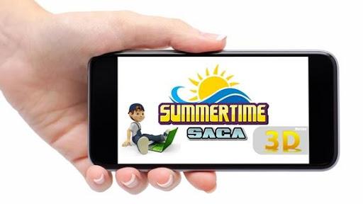 Summertime saga walkthrough 3d guide 1.1.0 screenshots 2