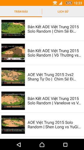 AOE GameTV