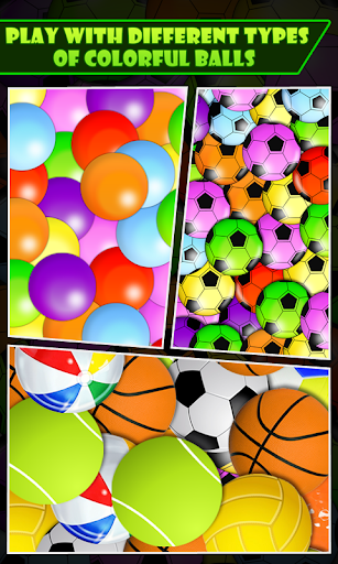 Pick a Ball