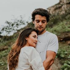Wedding photographer Diego Vásquez (KUSKA). Photo of 03.10.2018