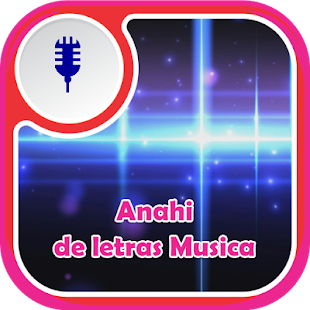 Anahi Giovanna de Letras Musica - náhled