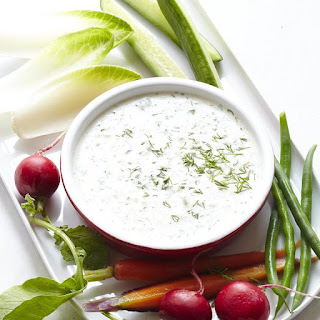 Tomatillo Ranch Dressing