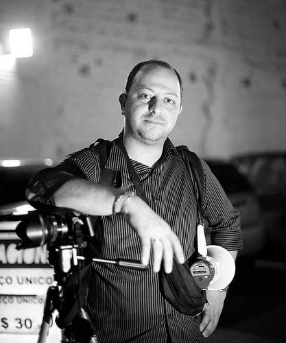 Yuri Bittar, por Fabio Uehara