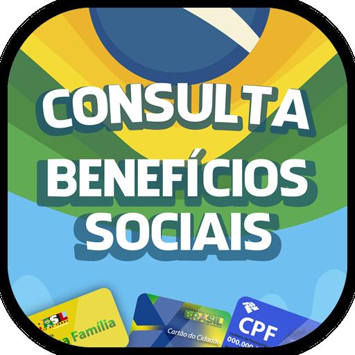 Consulta Benefícios Sociais - Brasil 20  file APK for Gaming PC/PS3/PS4 Smart TV