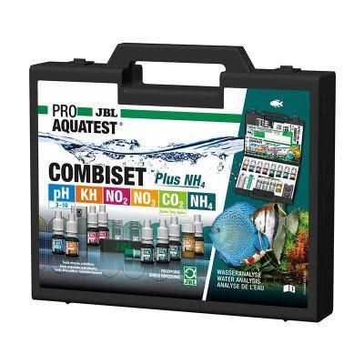 JBL Pro AquaTest Combi Set Plus NH4