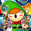 Xmas Swipe - Christmas Chain Connect Match 3 Game icon