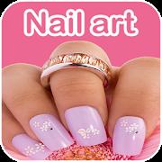 Nail art 2017