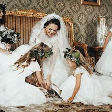 Fotógrafo de casamento Volodymyr Ivash (skilloVE). Foto de 02.08.2018