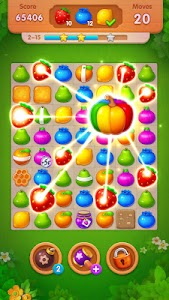 Fruits Burst Mania 2.1.5002