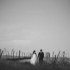 Wedding photographer Fidel Virgen (virgen). Photo of 18.07.2016