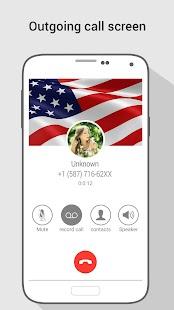 HD i Call Screen Light Dialer - náhled