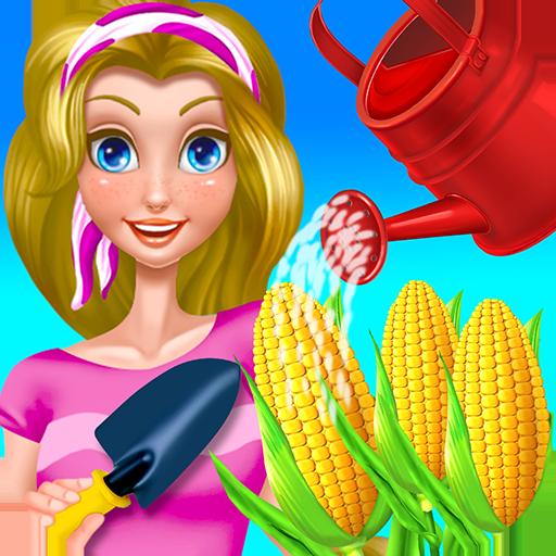 Dream House - Backyard Farming file APK Free for PC, smart TV Download