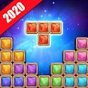 Block Puzzle 2020: Funny Brain Game icon
