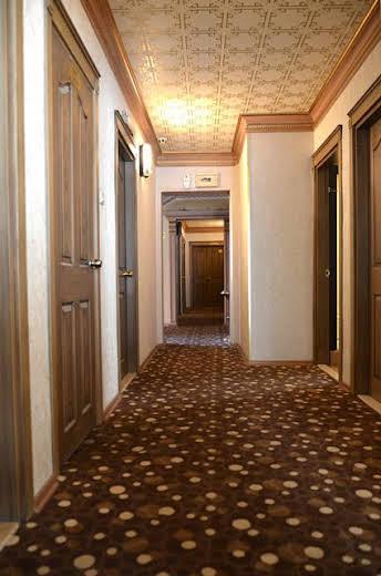 Umit Pembe Kosk Hotel