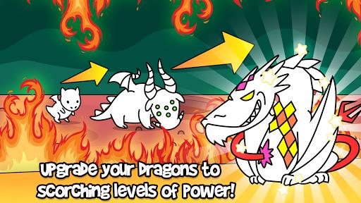 Doodle Dragons - Dragon Warriors 1.0 {cheat hack gameplay apk mod resources generator} 3