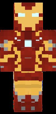 Homem De Ferro Do Jogo Dos Vingadores!