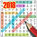 Word Search & Crossword Puzzle Icon