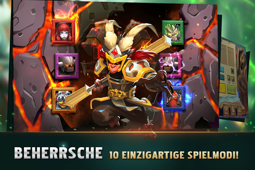 Clash of Lords 2: Ehrenkampf 1.0.201 de.gamequotes.net 2