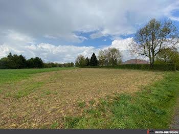 terrain à batir à Saint-Pardoux-Corbier (19)