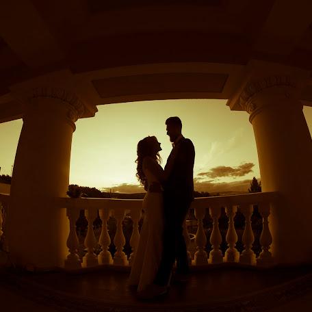 Wedding photographer Elena Kleschevnikova (ElenaKl). Photo of 28.08.2017