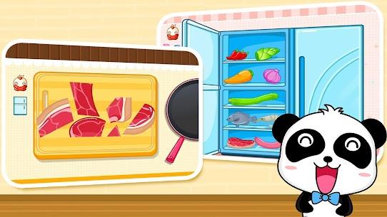 My Baby Panda Chef 5