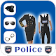Police Suit Photo APK