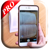 Scanner Pro Document : Scanner PDF and JPG