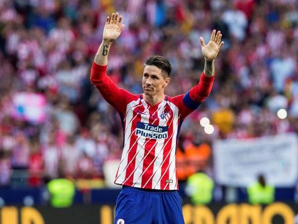 Fernando Torres: El último símbolo