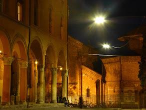 Photo: Piazza Santo Stefano