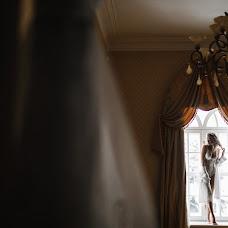 Fotografo di matrimoni Slava Semenov (ctapocta). Foto del 27.02.2019