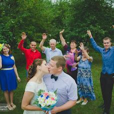 Wedding photographer Anton Nazarevich (NazarevichAnton). Photo of 20.09.2016