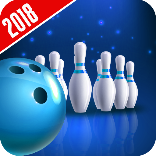 World Bowling King Championship 2018