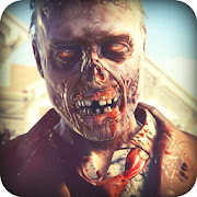 Zombie Killer Frontier: First Person Shooter Game