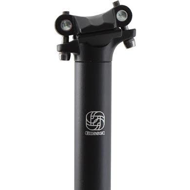 Gusset Lofty XXL Seatpost - 450mm