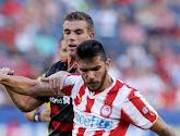 Officieel: KV Mechelen slaat toe en haalt polyvalent talent Dimitris Kolovos in huis