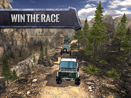 ud83dude97ud83cudfc1UAZ 4x4: Dirt Offroad Rally Racing Simulator android2mod screenshots 6