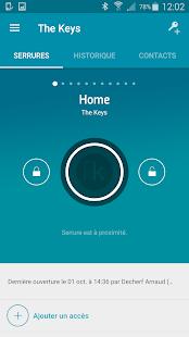 The Keys - náhled