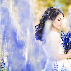 Wedding photographer Tati Filicheva (TatiFilicheva). Photo of 16.06.2016