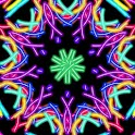 Magic Paint Kaleidoskope