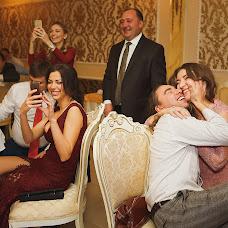 Wedding photographer Evgeniya Solovec (ESolovets). Photo of 10.12.2016