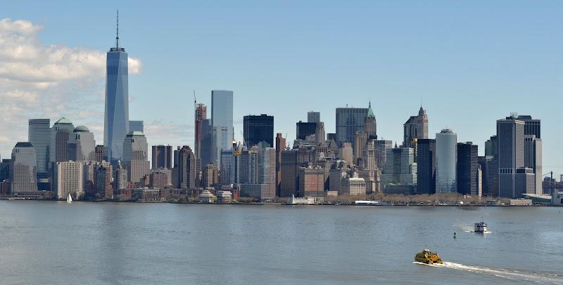 Gotham city di chiaravanazzi